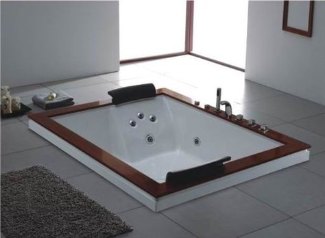 OVERSIZED 2 PERSON Jetted Bathtubs | China Jacuzzi, Chinese Jacuzzi  Manufacturer, Factory, Maker