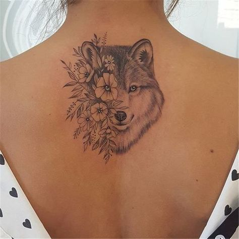 60 Amazing And Unique Tattoo Designs You Will Love - Page 52 of 60 - Chic Hostess