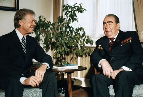 During The May 1972 Meeting Between Nixon And Brezhnev However A
