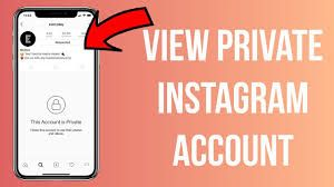 top 3 instagram private profile pictures and stories viewers View Private Instagram In 2020 Instagram Private Account Instagram Private Profile Instagram Private Profile Viewer
