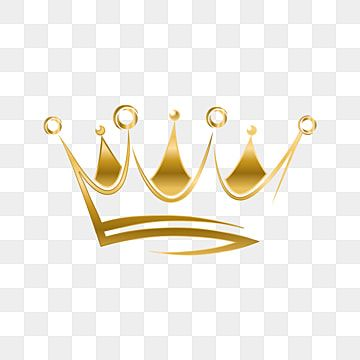 Golden Crown Vector Design Princess Crown Clipart Golden Crown Png And Vector With Transparent Background For Free Download Golden Crown Crown Png Vector Design