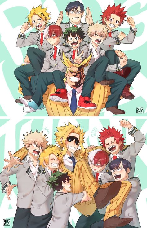 Yaoi, Fluff, Ships, AUs, and crossovers of BNHA pics!  (None of the f… #fanfiction #Fanfiction #amreading #books #wattpad
