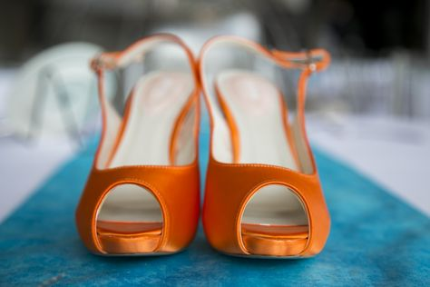 75ed189693ee Could these bright shoes be any more perfect!  Photo by Ashley B.   WeddingShoes  MinneapolisWeddingPhotographers