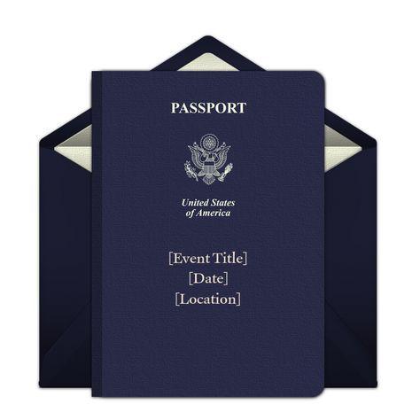 Passport Template u2013 19+ Free Word, PDF, PSD, Illustrator Format - passport template
