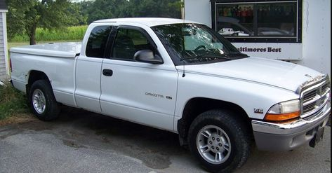 1998 Dodge Dakota Owners Manual The Full Dimensions Dodge Ram Helped Bring Large Rig Style And A Hold Of Impressive Feature Dodge Dakota Owners Manuals Dodge