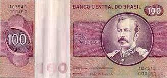 Image Result For Anos 80 Notas De Cruzeiro Nao Valem Mais Nada