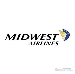Midwest Airlines Logo Vector Cdr Airline Logo Midwest Airlines Airlines