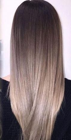 Balayage On Straight Hair Google Search Ombrehairstraight