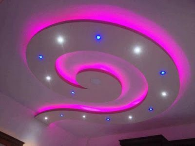 Modern Suspended Ceiling Lights For Living Room Ceiling Led Lights And Spotlights Pop False Ceiling Design Ceiling Design Suspended Ceiling Lights