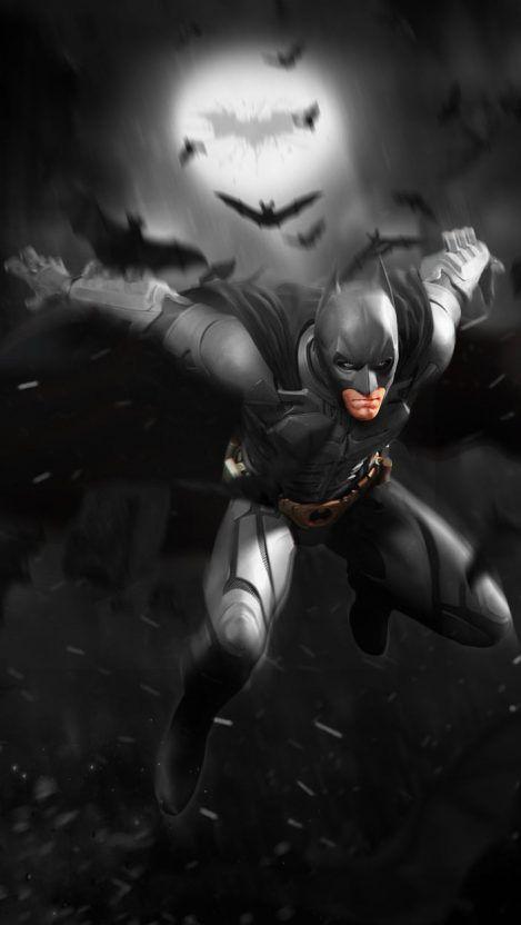 Batman Dark Knight Iphone Wallpaper Batman The Dark Knight Batman Batman Wallpaper Iphone lock screen wallpaper batman