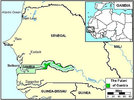 A map of james island and fort gambia gambia officially the a map of james island and fort gambia gambia officially the republic of the gambia pinterest sciox Choice Image