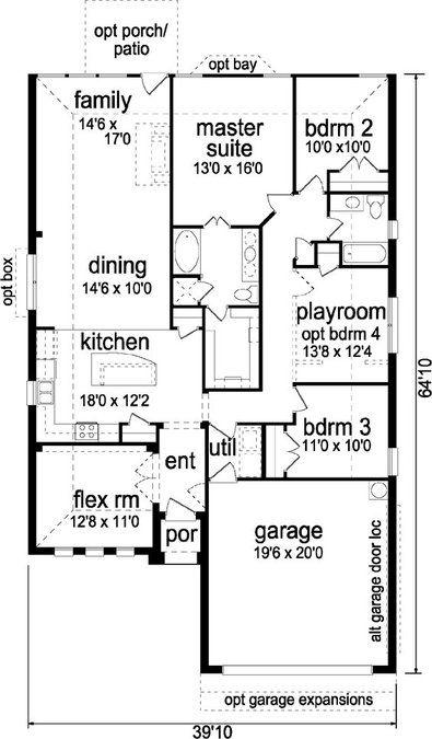3 Bedroom 2 Bath House Plan Alp 04jy House Plans Living Room Furniture Layout Living Room Sets Furniture