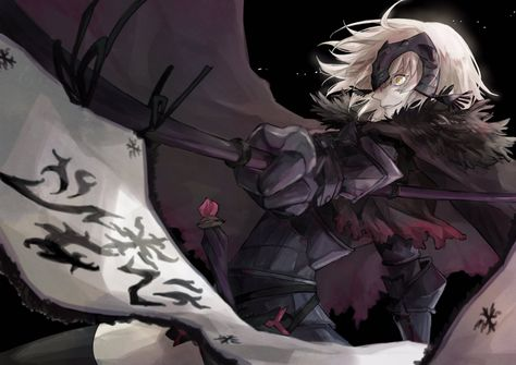 List of Pinterest jeanne alter wallpaper fate images
