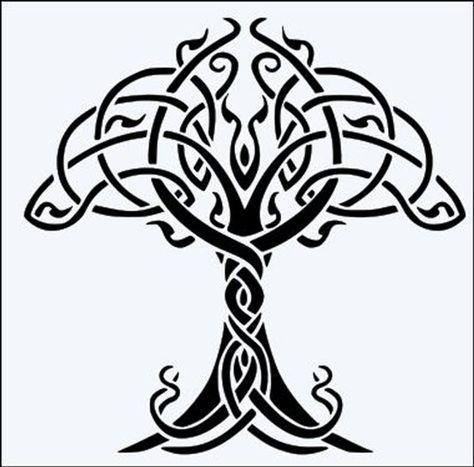 Celtic Symbols, Celtic Art, Celtic Knots, Celtic Mandala, Wiccan Symbols, Celtic Dragon, Celtic Patterns, Celtic Designs, Tattoo Life