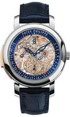 Buy Patek Philippe Grand Complications Watches, authentic at discount prices. Complete selection of Luxury Brands. All current Patek Philippe styles available.