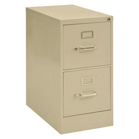 Sandusky Lee 2 Drawer Vertical File Cabinet Walmart Com Filing Cabinet Cabinet Sandusky