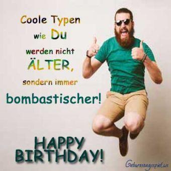 Geburtstagsspruche Cool Fur Manner Spruche Zum Geburtstag Lustig Geburtstag Zitate Lustig Spruche Geburtstag Lustig