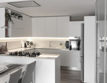 La cucina Start-Time.Go di Lisa | Veneta Cucine | Kitchens | Cucine ...