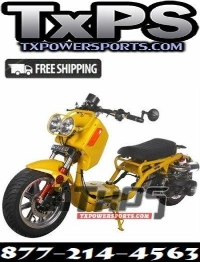 2016 Ice Bear Gen Iv Maddog 50cc Scooter Street Bike Free Shipping Sale Price 1 699 00 Street Bikes Scooter 50cc