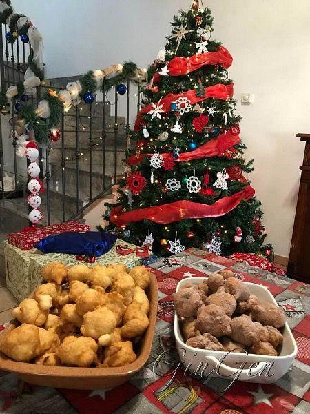 Antipasti Calabresi Di Natale.Per Tradizione Le Zeppole Calabresi Vengono Mangiate Alla Vigilia Di Natale Per Pranzo Oppure Come Antipasto La Sera Dell Antipasti Di Natale Ricette Antipasti