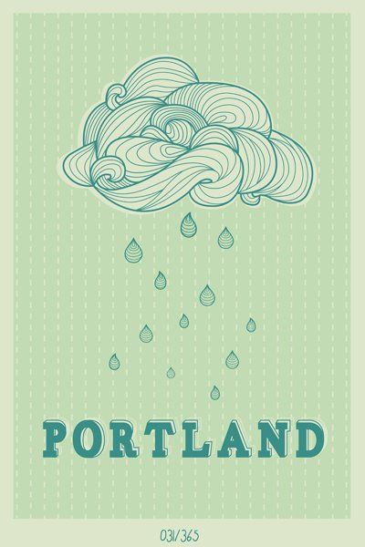 Perfectly describes #Portland, this cloud with bridges and mt hood possibly