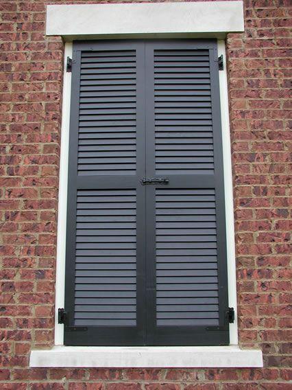 Stylish Window Shutters | What s, Window and Stylish