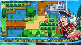 Nexomon Apk 2 0 2 Obb   android game   Cheat online, Android
