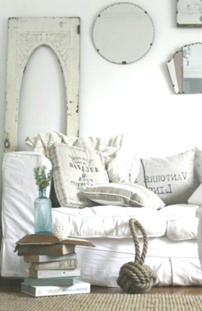 How To Get The Best Vintage Coastal Style Top Tip For Great Nautical Beach Decor Dekorstiehlt Shabby Vintage Stil