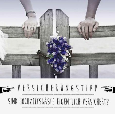 Haftung Auf Der Hochzeit Wird Die Hochzeitsfeier Von Deinem
