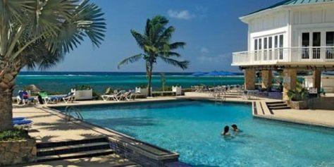Divi Carina Bay All Inclusive Resort and Casino