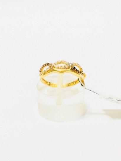 خاتم ذهب عيار 18 محبس عيار 18 خصم 20 على المصنعية Jewelry Jewelrymaking Love Women Gold Goldjewellery Gold Rings Gold Rings
