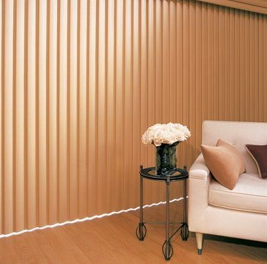 Our 100 American Wood Blinds Are Finished With The Finest Quality