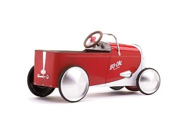Street Rod Pedal Cars - Hot Rod Network