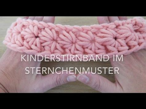 List Of Pinterest Stirnband Kinder Häkeln Pictures Pinterest