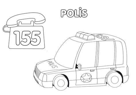 Polis Jpg 800 559 Piksel Okul Okul Oncesi Etkilesimli Defterler