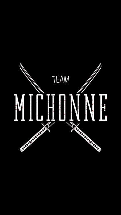 Team Michonne The Walking Dead Iphone 6 Hd Wallpaper Walking Dead Wallpaper Walking Dead Background The Walking Dead