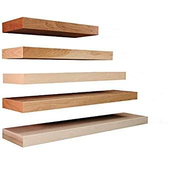 Solid Wood Shelves Design By Nature Savillefurniture Solid Wood Shelves Floating Shelves Wood