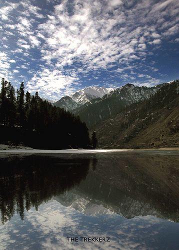 Clit! asian rivers of pakistan priya