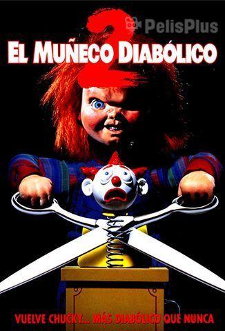 Pin On Chucky El Muneco