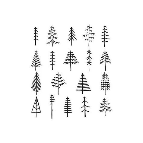 New simple tree drawing sketches Ideas sketches simple Pine Tattoo, Kritzelei Tattoo, Tattoo Tree, Tree Sketches, Drawing Sketches, Drawing Ideas, Simple Sketches, Drawing Drawing, Tattoo Sketches