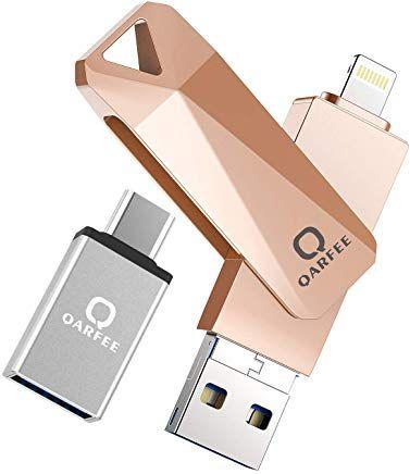 Qarfee Universal 32gb Flash Drive Luv Share Usb Stick Micro Usb Memory Stick Externer Speicher Di Amazon Usb Stick Speicherstick Usb
