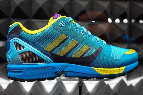 adidas zx flux zx 8000
