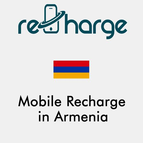 Mobile Recharge in Armenia. Use our website with easy steps to recharge your mobile in Armenia. #mobilerecharge #rechargemobiles https://recharge-mobiles.com/