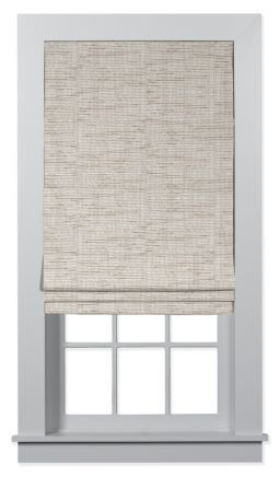 Premium Roman Shade Shades Blinds Window Treatments Living Room Roman Shades