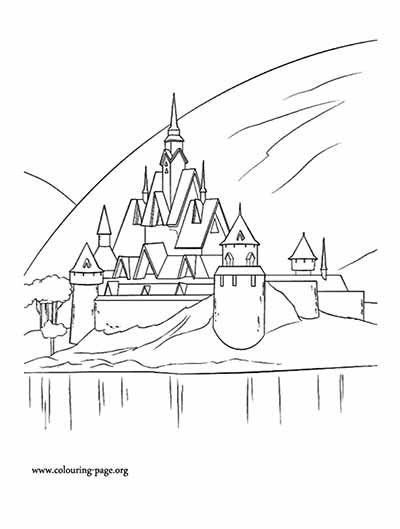 Updated 101 Frozen Coloring Pages Frozen 2 Coloring Pages Frozen Coloring Pages Castle Coloring Page Frozen Coloring