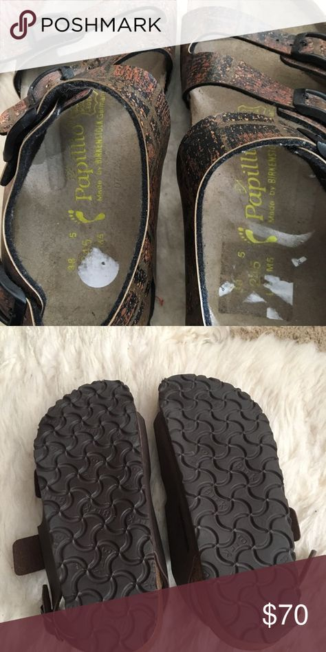 Birkenstock Papillio Birkenstock Birkenstock Shoes Things To Sell