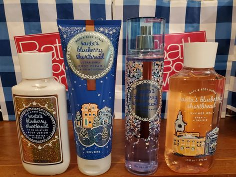 Brand New Bath And Body Works Hand Sanitizer And Lipgloss One