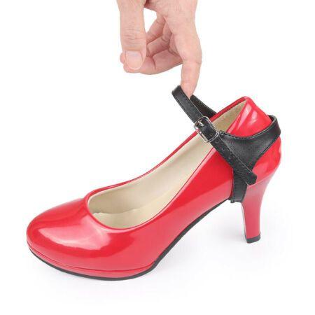 Bundle Laces Women Ankle Shoe Belt Shoelaces Anti-skid High Heels Shoes