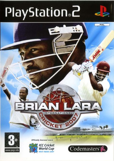 Brian lara 2007 download for pc free windows 10, 7, 8 | ocean of games.