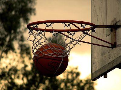 Photofusionvirtual Aro De Basketball Wallpapers Y Tema Windows 10 Fondos De Pantalla Basketball Basquetball Cancha De Baloncesto En Casa